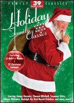 Holiday Family Favorites [5 Discs]