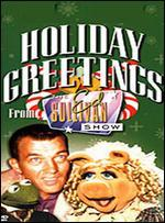 Holiday Greetings from The Ed Sullivan Show - Andrew Solt; Jeff Margolis