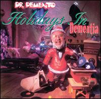 Holiday in Dementia - Various Artists