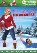 Holiday in Handcuffs - Ron Underwood