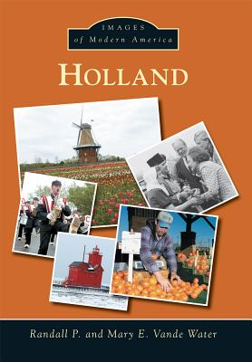 Holland - Vande Water, Randall P, and Vande Water, Mary E