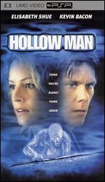 Hollow Man [UMD]