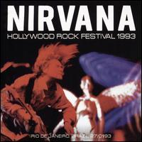 Hollywood Rock Festival, 1993 - Nirvana