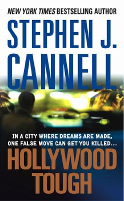 Hollywood Tough - Cannell, Stephen J