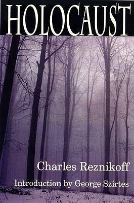 Holocaust - Reznikoff, Charles
