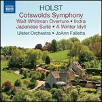 Holst: Cotswolds Symphony