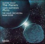 Holst: The Planets; Mathews: Pluto [Hybrid SACD]