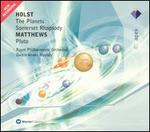 Holst: The Planets & Somerset Rhapsody