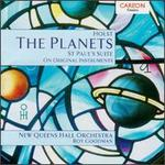 Holst: The Planets/St. Paul's Suite For String Orchestra