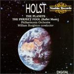 Holst: The Planets/The Perfect Fool