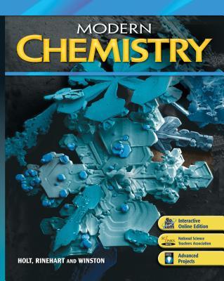 Holt ChemFile B Microscale Experiments Lab Program - Holt Rinehart & Winston (Creator)