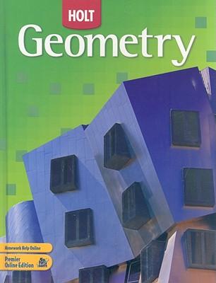 Holt Geometry - Burger, Edward B