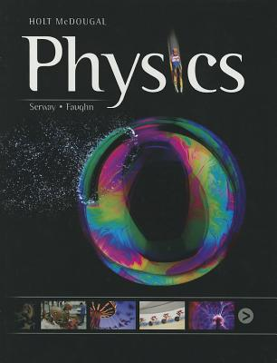 Holt McDougal Physics: Student Edition 2012 - Holt McDougal (Prepared for publication by)