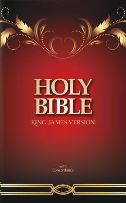 Holy Bible-KJV - Biblica (Creator)