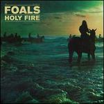 Holy Fire [Bonus DVD] [Deluxe Edition]