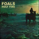 Holy Fire [Bonus DVD] [Deluxe Edition]