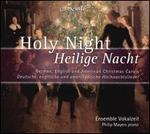 Holy Night, Heilige Nacht: German, English and American Christmas Carols
