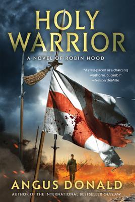 Holy Warrior - Donald, Angus