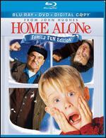 Home Alone [2 Discs] [Includes Digital Copy] [Blu-ray/DVD]