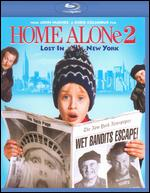 Home Alone 2 [WS] [Blu-ray] - Chris Columbus