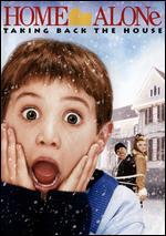 Home Alone 4: Taking Back the House - Rod Daniel