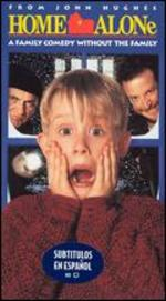 Home Alone [Blu-ray/DVD]