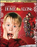 Home Alone [Includes Digital Copy] [Blu-ray/DVD]