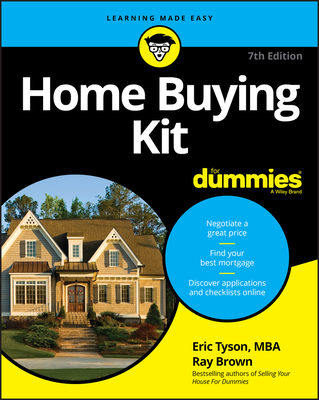Home Buying Kit for Dummies - Tyson, Eric, and Brown, Ray