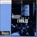 Home Cookin' [Ubiquity]