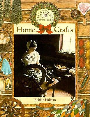 Home Crafts - Kalman, Bobbie