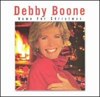 Home for Christmas [Curb] - Debby Boone