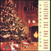 Home for Christmas - David Osborne