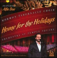 Home for the Holidays - Mormon Tabernacle Choir