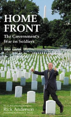 Home Front - Last, First