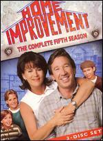 Home Improvement: The Complete Fifth Season [3 Discs]