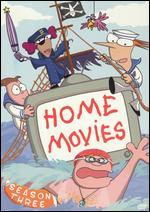 Home Movies: Season Three [3 Discs]