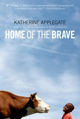 Home of the Brave - Applegate, Katherine