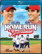 Home Run Showdown [Blu-ray] - Oz Scott
