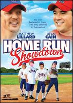 Home Run Showdown - Oz Scott