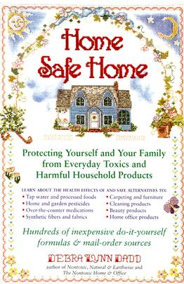 Home Safe Home - Dadd, Debra Lynn, and Dadd-Redalia, Debra
