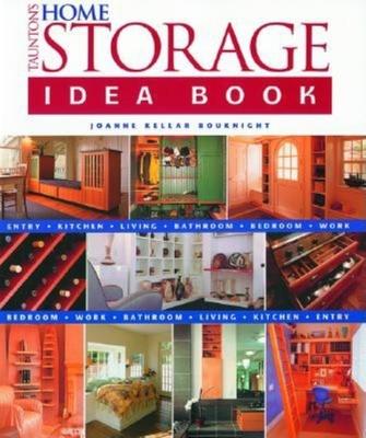 Home Storage Idea Book - Bouknight, Joanne Kellar