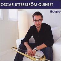 Home - Oscar Utterström Quintet