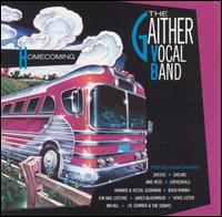 Homecoming - The Gaither Vocal Band