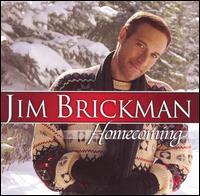 Homecoming - Jim Brickman