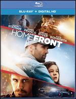 Homefront [Includes Digital Copy] [UltraViolet] [Blu-ray]