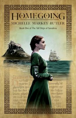 Homegoing - Butler, Michelle Markey