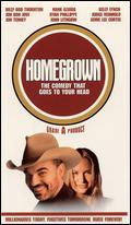 Homegrown - Stephen Gyllenhaal