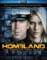 Homeland: Season 01 -