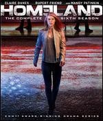 Homeland: Season 06