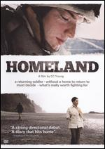 Homeland - Christopher C. Young